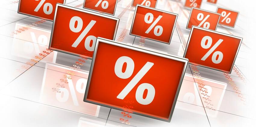 Процентная ставка для безотказного кредита